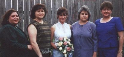 bride's family