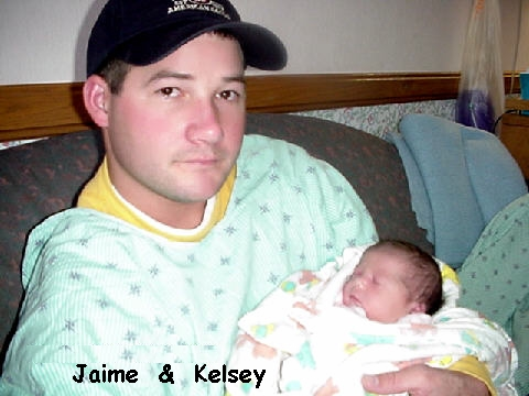 jaime and kelsey